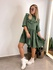 Vestido Luiza Verde