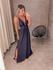 Vestido Carol Preto