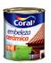 Esmalte Sintético Brilhante Embeleza Cerâmica - Coral 900ml