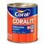 Coralit Secagem Rápida Acetinado Branco 900ML - Coral