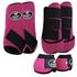 Kit Proteção Rosa Magenta Completo - Boots Horse