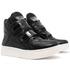 Tênis Sneaker Treino e Dança Preto