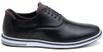 Sapato Casual Masculino Oxford CNS 176038 Preto