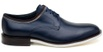 Sapato Casual Masculino Derby CNS 340001 Marinho