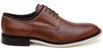 Sapato Casual Masculino Derby CNS 340001 Conhaque