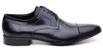 Sapato Social Masculino Derby CNS 192010 Preto