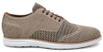 Sapato Casual Masculino Oxford CNS Teartec 06 Bronze