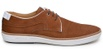 Sapato Casual Masculino Derby CNS Lancer 01 Terracota