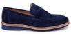 Sapato Casual Masculino Mocassim CNS 341015 Marinho