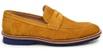 Sapato Casual Masculino Mocassim CNS 341015 Mostarda