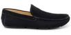 Sapato Casual Masculino Driver CNS 18190 Preto