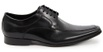 Sapato Social Masculino Derby CNS Cliver 01 Preto