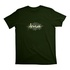 Camiseta Dreams Traduction Olive Green