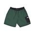 Cargo Shorts High Green Black
