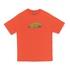 Camiseta High Tee Lunch Orange