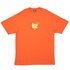 Camiseta High Tee Apple Orange