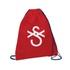 Beach Bag Sigilo Vermelho