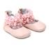 Sapatinho de tornozeleiras Feminino Rosa Baby Gats