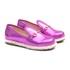 Slipper Ovelha Cristal Pink