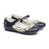 Sapato Feminino Verniz Marinho