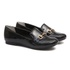 Slipper Verniz Preto Copia