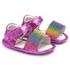 Sandália Arco-Iris Baby Gats