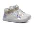 Tênis Sneaker Branco