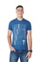 Camiseta Boas Coisas Azul