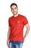 Camiseta Guarde Seu Coração Vermelho Terracota