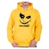 Moletom Unissex Coringa Why So Serious - Amarelo