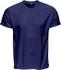 Camiseta Básica Unissex Azul Marinho