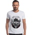 T-shirt Camiseta Lobo Lenhador