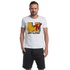 T-shirt Camiseta WOLF MUSIC TELEVISION