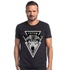 T-shirt Camiseta Lobo