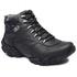 Bota Coturno Adventure Gogowear 100% Couro ref Euro Sprint cor Preto