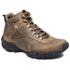 Bota Coturno Adventure Gogowear 100% Couro ref Sprint cor Musgo