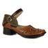 Sapato New Kelly Em Couro Tâmara J.Gean