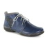 Bota Em Couro Vitore Blue J.Gean OUTLET