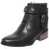 Bota Mega Boots Cano Curto 1334 Preto