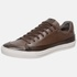 Sapatênis Sonata em Couro Mega Boots 15065 Chocolate-Cafe