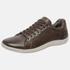 Sapatenis Soft Em Couro Mega Boots 16013 Cafe-Chocolate