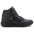 Tênis Sneaker Masculino Rockfit Soundgarden em Couro All Black