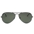 RAY BAN AVIADOR POLARIZADO RB3025LC002/5858