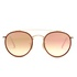 Ray Ban Double Bridge RB3647NL 001/7O51