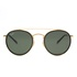 Ray Ban Double Bridge RB3647N 001 51