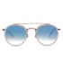 Ray Ban Double Bridge RB3647NL 90683F51