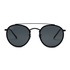 RAY BAN ROUND DOUBLE BRIDGE RB3647NL C002/R551