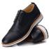 9005 Loafer Elite Couro Premium Comfort Preto