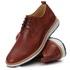 9004 Loafer Elite Couro Premium Havana