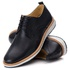 9004 Loafer Elite Couro Premium Preto
